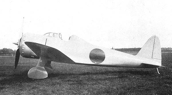 Nakajima Type P.E.
