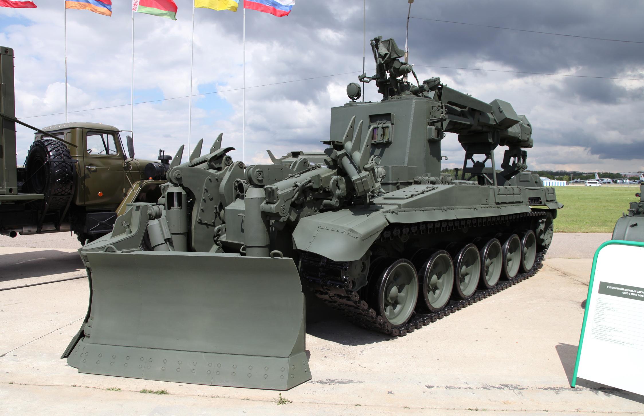 IMR-3M