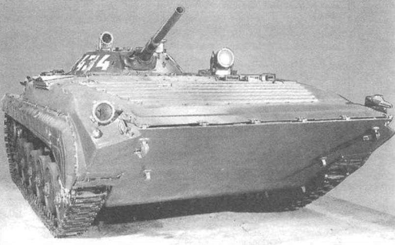 BMP-1 obr. 1966g.
