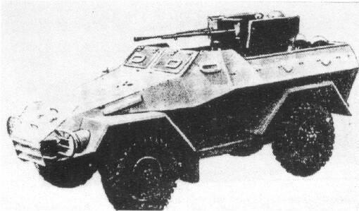 BTR-141A