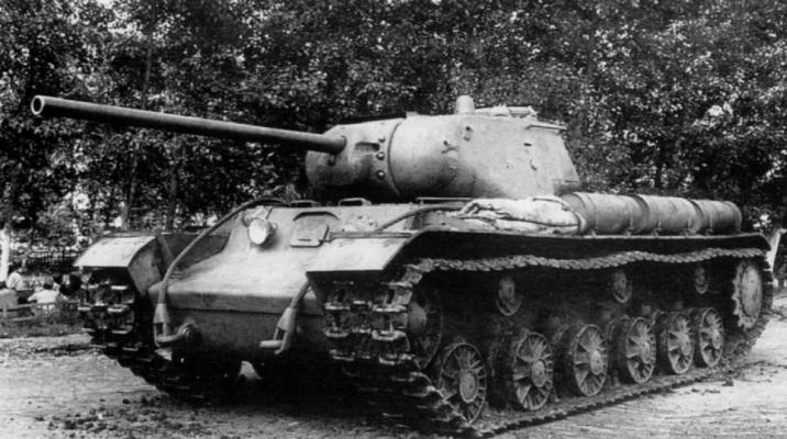 KV-85G