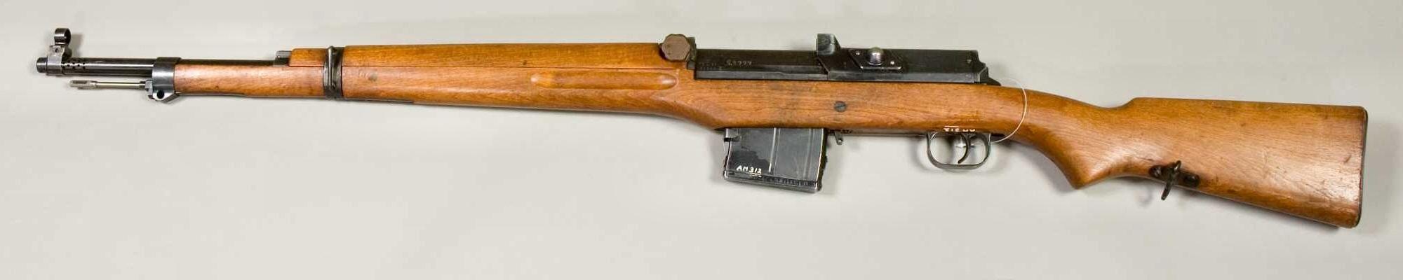 Automatgevär m/42