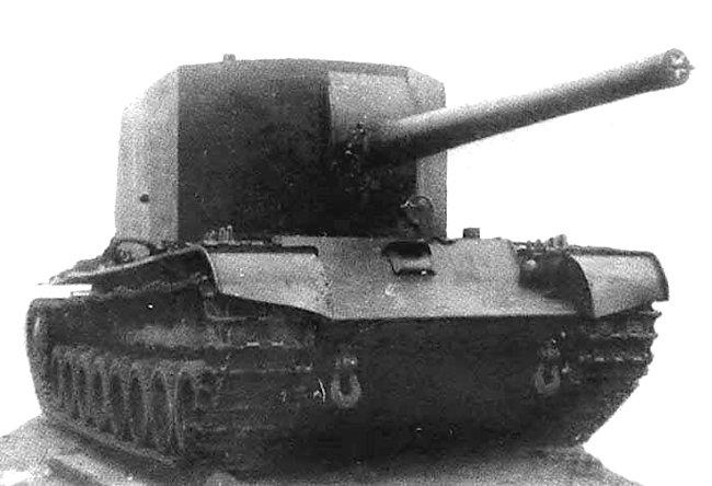 SU-100U