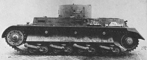 Begleitwagen I(Rh)