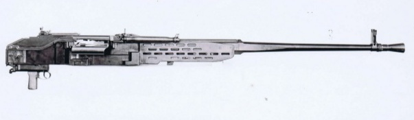 15mm BESA