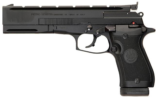 Beretta 87FS