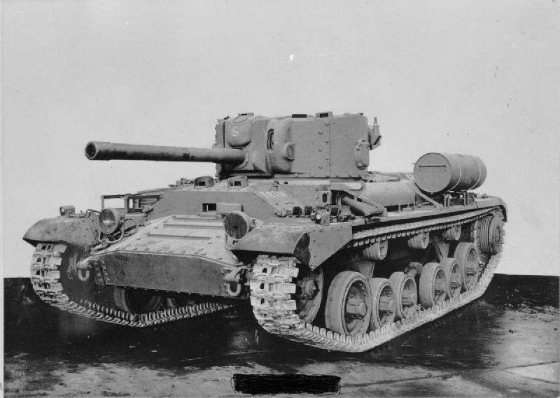 Infantry Tank Mk. III, Valentine Mk. IX