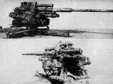 10,5cm Flugabwehrkanone 38