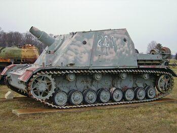 Ausf. II?