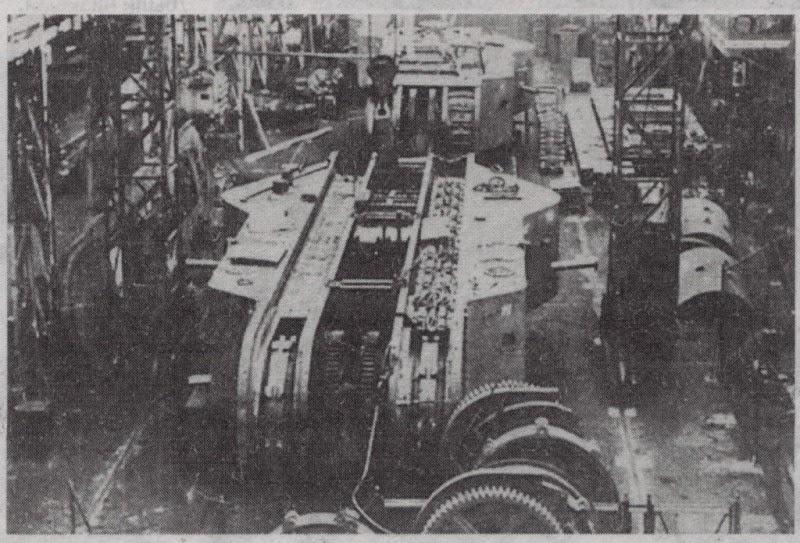 Großkampfwagen