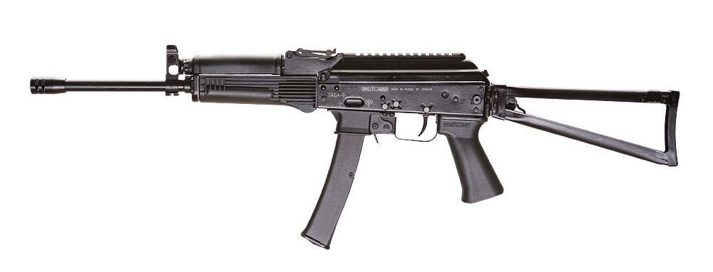 Saiga-9