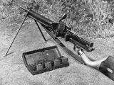 Type 11 Light Machine Gun