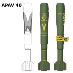 APAV 40