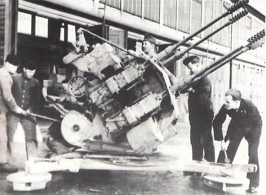 Flakpanzer IV Zerstörer 45