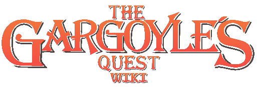 The Gargoyle's Quest Wiki Logo.png