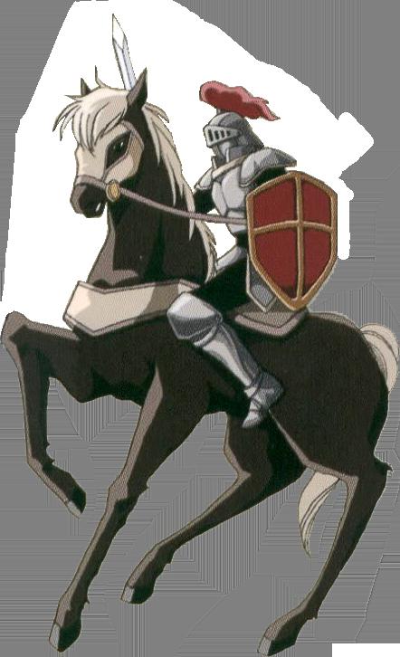 Free Knight