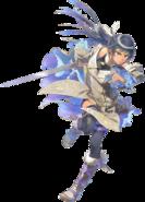 Athena Fight
