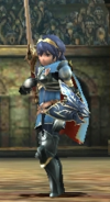 FE13 Great Lord (Lucina)