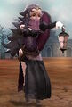 FE14 Witch (Nyx)