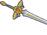 Epée des Sceaux