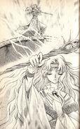 35 Thracia Umemura Book 2 pg 255 Art