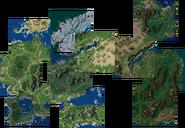 Mapas Genealogy