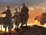List of Music in Fire Emblem: The Binding Blade