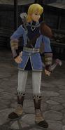 FE10 Archer (Leonardo)
