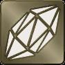 Artificial Crest Stone L