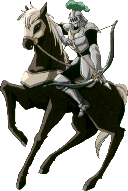 Arch Knight