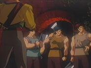 Barst Cord and Bord (Anime)