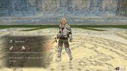 Catherine mercenary