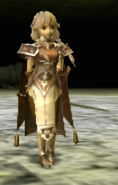 Faye Priestess