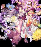 Idunn Dragonkin Duo Skill