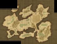 Mapa Jugdral FEH