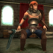 FE13 Fighter (Gaius)