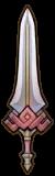 Ruby Sword