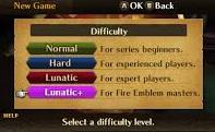 Lunatic+ Mode