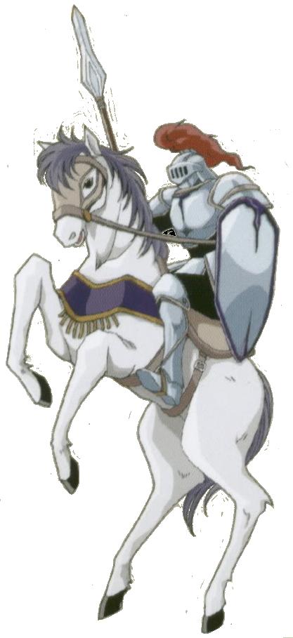 Duke Knight