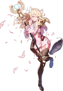Maribelle Damaged