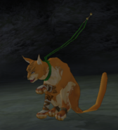 FE10 Lethe Cat (Transformed)
