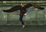 FE9 Hawk Untransformed (Ulki)