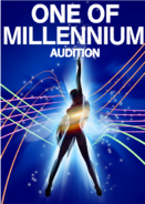 One of Millennium Poster