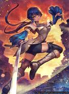 FECipher Athena lack
