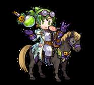 Heroes L'Arachel Harvest Princess sprite