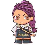 Petra princess of brigid pop01