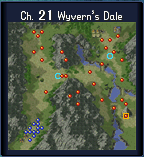 The Wyvern's Dale