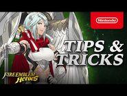 Fire Emblem Heroes - Tips & Tricks- Discover Mythic Hero - Dagr