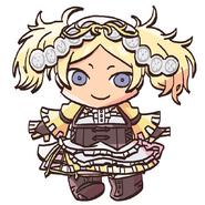 Liz sprightly cleric pop01