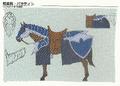 Echoes Horse Concept 2